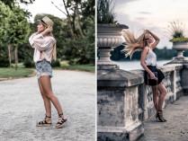 Fotosesija su stilisto konsultacija ir makiažu