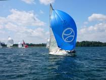 Jachtų regata