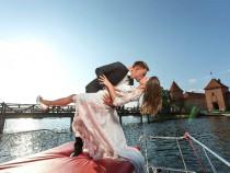 Romantiškas pasiplaukiojimas
