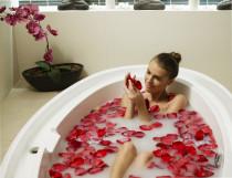 """Spa ritualas dviem """"Rytietiški rožių kerai"""""""