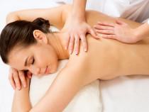 Segmentinis, antistresinis viso kūno masažas