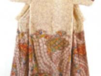 Šibori – šilko marginimas rišimo būdu