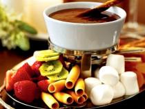 Šokolado diena Trakuose dviem