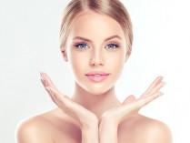 Švytinčio veido procedūra