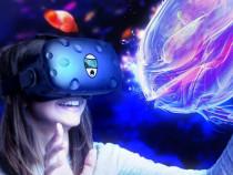 Virtuali realybė kitaip. Išdrįsi?