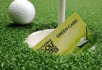 Žalios kortelės golfo kursai Vilniuje