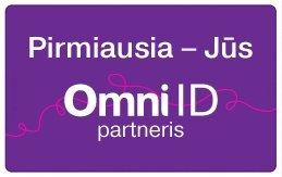 Omni ID nuolaida